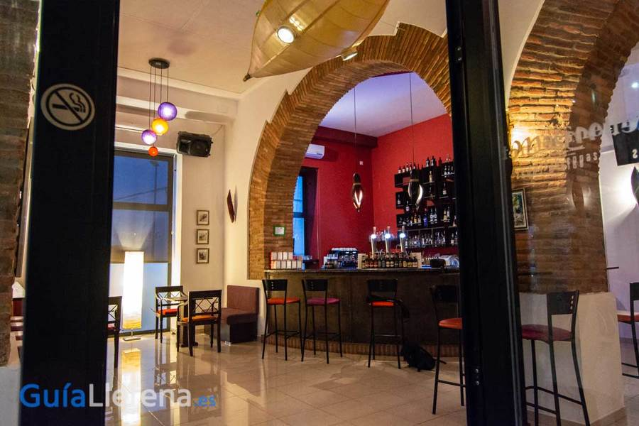 Magnet Bar Café & Copas