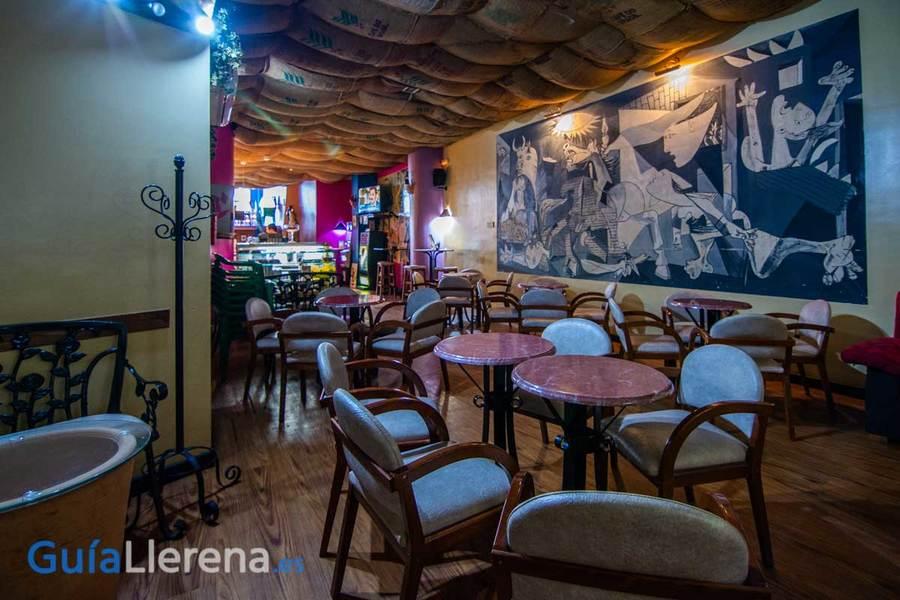 Cafetería Pub La Galería