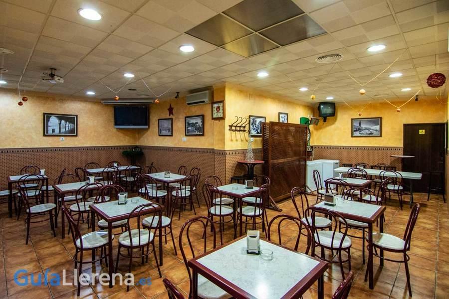 Café Bar San Antón