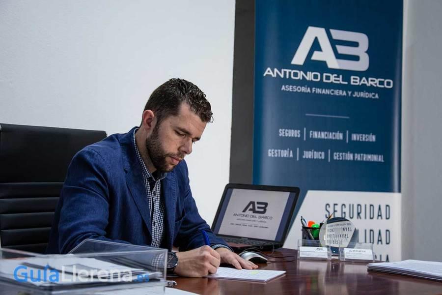 Antonio del Barco