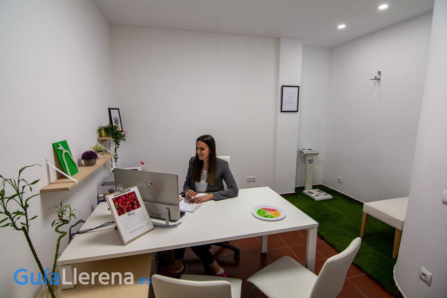 Clínica de nutrición Laura Ramos