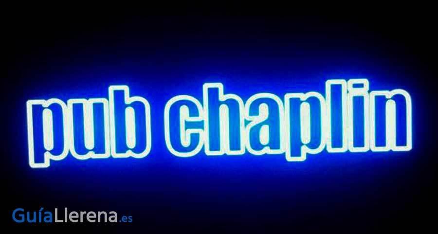 Pub Chaplin