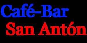 Logo san anton