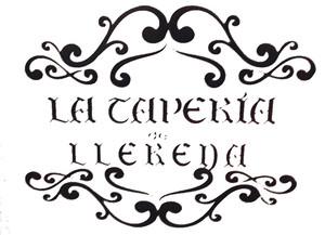 La taperia de llerena logo