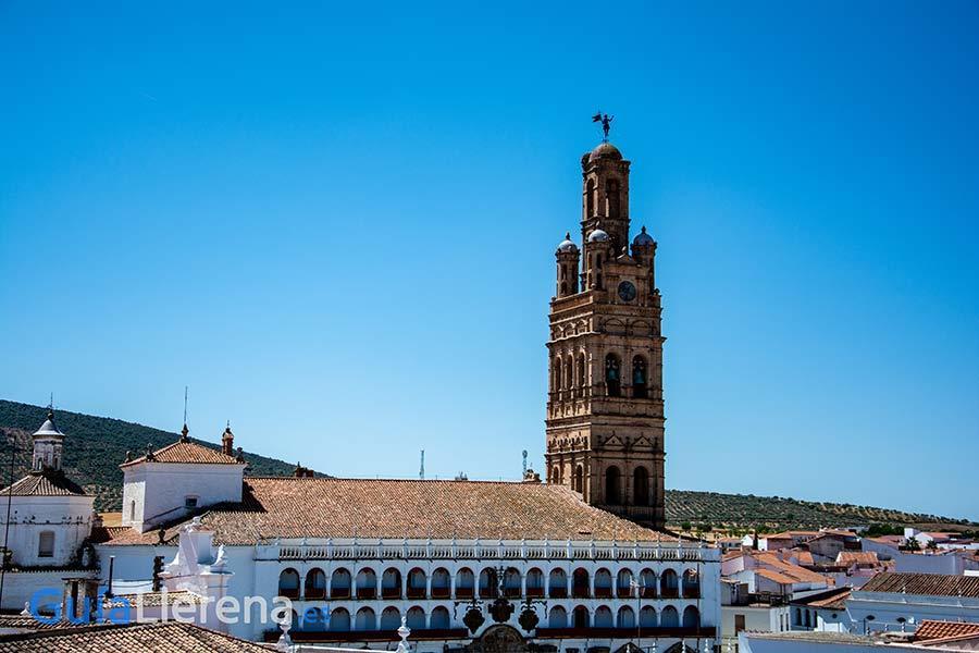 Palacio de Doña Mariana