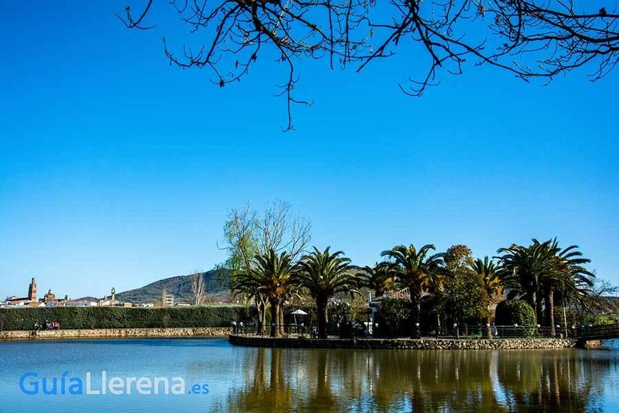Parque Natural La Albuera