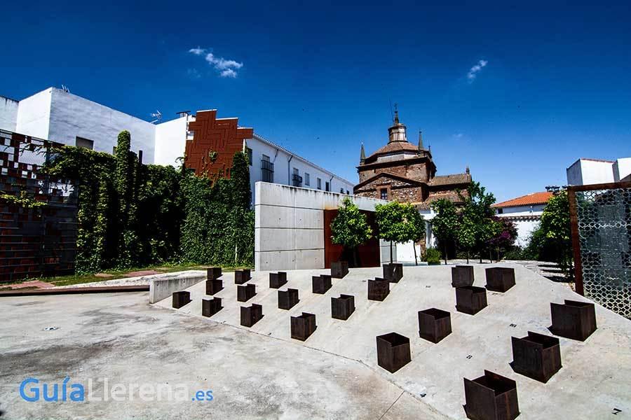 Museo de Llerena / Palacio Episcopal