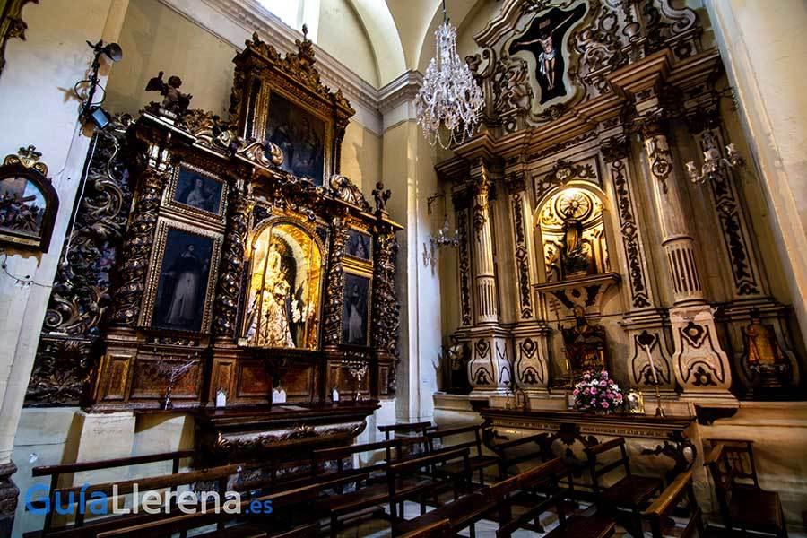Iglesia de La Granada