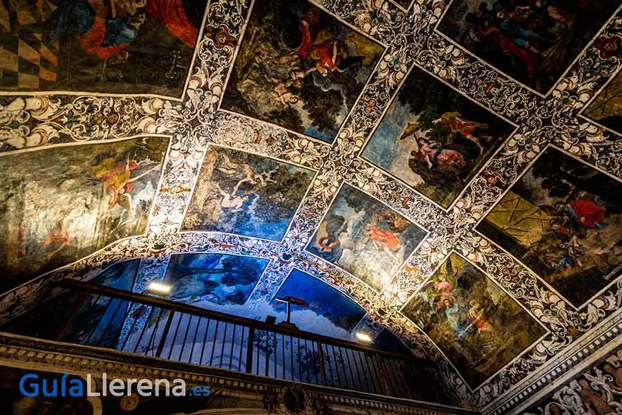 Ermita de La Virgen del Ara