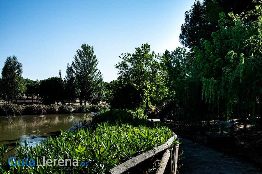 """Parque Natural """"Las Quinientas"""" de Berlanga"""